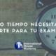 Cuánto tiempo necesitas para prepararte para tu examen IELTS